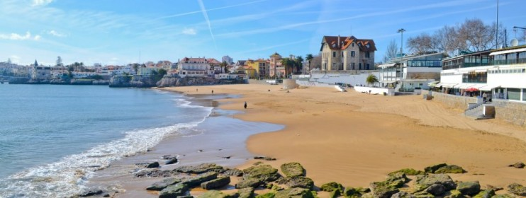 Cascais, where the summer never ends and one of the best places to live