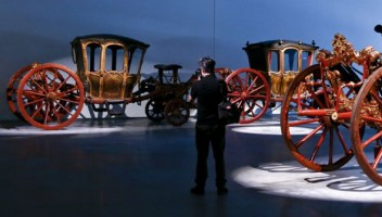 The Old Coach Museum, Museu Nacional dos Coches