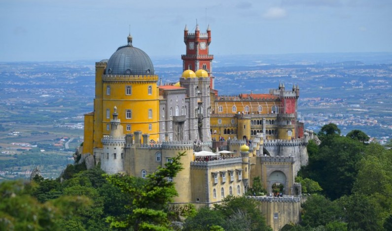 Sintra, One Of The Most Romantic Places on Earth