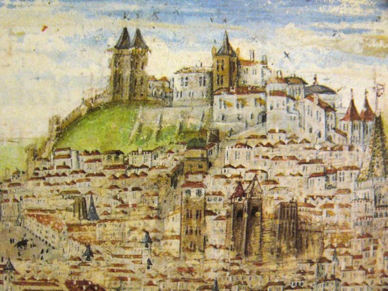 Lisbon 1505