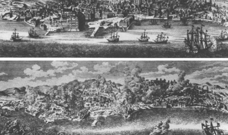 Earthquake of 1755 and Pombaline era