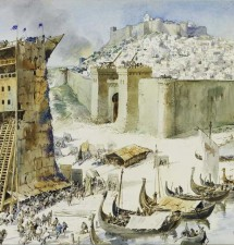 The Conquest of Lisbon