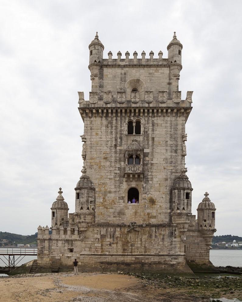 Belém Tower, Torre de Belém