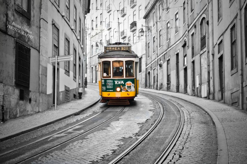 Tram 28, The Best Way to Know Old Lisbon