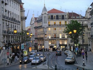 Largo do Chiado